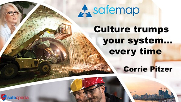 Image for Culture Trumps Your Safety Systems...EVERYTIME How Then to Develop the Best One