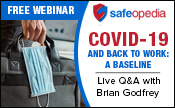 COVID-19 and Back to Work: A Baseline: Live Q&A with Brian Godfrey