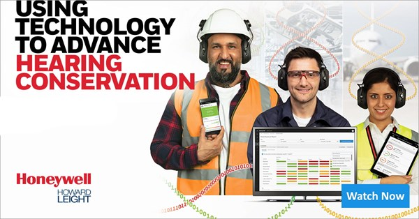 Image for Webinar: Using Technology to Advance your Hearing Conservation Program