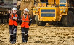 Improving the safety of the work environment