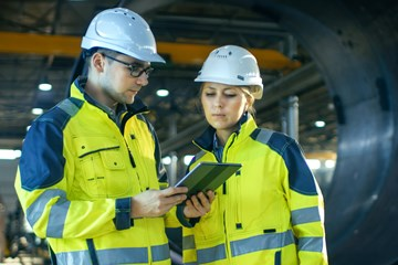 How to Use Technology to Engage Workers in Workplace Safety