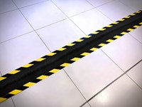 8 Considerations for Using and Choosing Floor Marking Tape for the Job Site