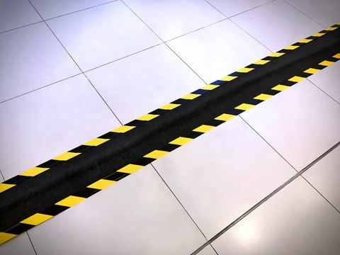 Floor marking tape can be used to communicate warnings, organize items, and manage floor traffic. Learn how to find the safety tape that...