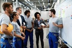 Complying with federal OSHA regulations