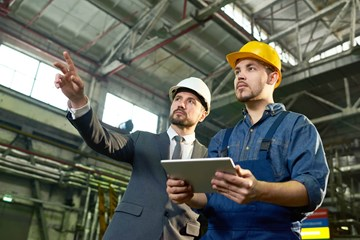 Implementing a Safety Kaizen Program: Incorporating Lean Principles is Easier Than You Think