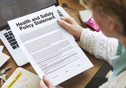 Video Q&A - What is a safety policy?