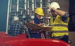 Building a safety program