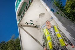 Quiz: How Much Do You Know About Emergency Safety Showers?