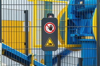 5 Things to Know About Safety Signs