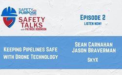 Safety Talks #2 - Keeping Pipelines Safe