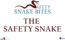 Safety Snake Bites Video - The Safety Snake