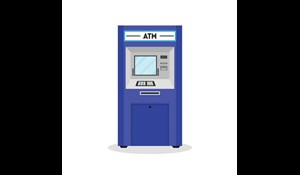 Image for Keep Safe When Using an ATM