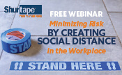 Minimizing Risk by Creating Social Distance in the Workplace