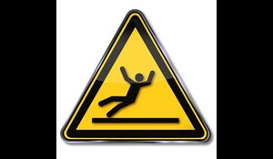 Image for Prevent Slip, Trip and Fall Accidents
