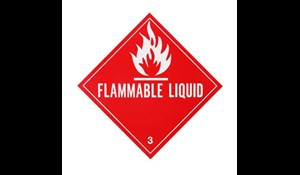 Image for Flammable Liquid Safety