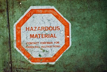 WHMIS - The Workplace Hazardous Material Information System