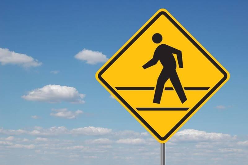 Managing Pedestrians at Work