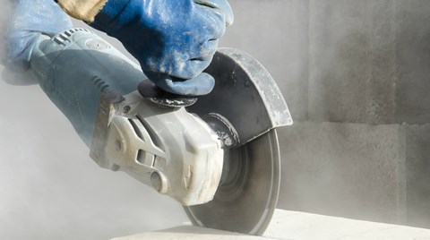 Roughly 2.3 million American workers are exposed to silica dust hazards every day. Learn more about controlling this serious risk.