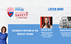 WIS #17 - Accidents Waiting in the Perfect Storm