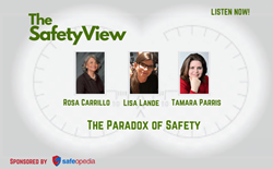 The Safety View!: The Paradox of Safety