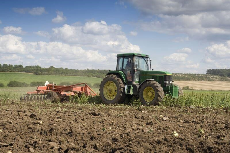 Farm Safety: Cultivating Safe Work Practices