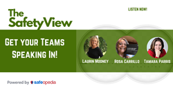 Safety View: Get your Teams Speaking In!