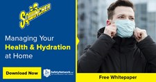 Manage Your Health and Hydration at Home