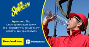 Image for Hydration: The Underappreciated Safety and Productivity Measure Many Industrial Workplaces Miss