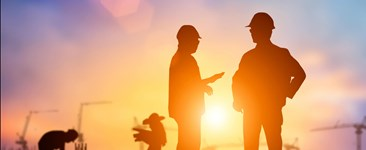 The 4 Stages of Contractor Management