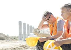 Risks of working under the sun