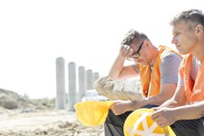 5 Things That Can Happen When Workers Get Too Much Sun