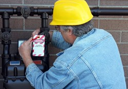 Is lockout/tagout (LOTO) required in construction?