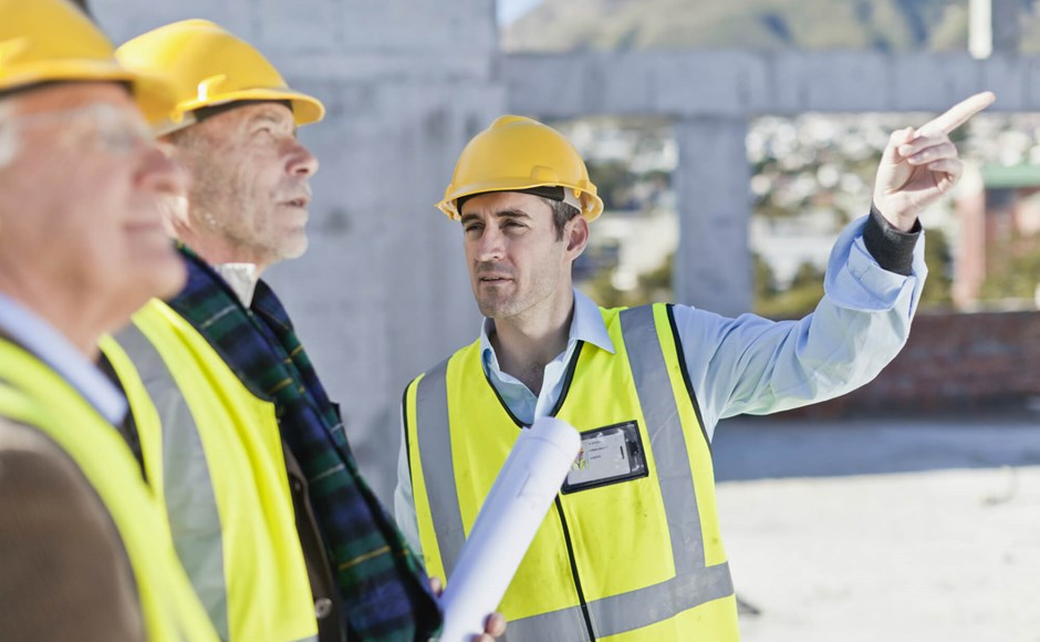 Your safety program should include regular safety meetings