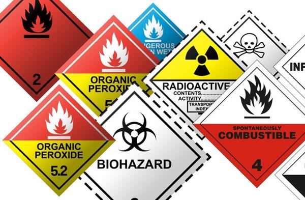 Image for Webinar - Transportation of Dangerous Goods (TDG) Q&A Live Discussion