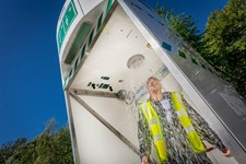 Tepid Water Solutions for Emergency Safety Showers: 5 Ways to Achieve Compliance