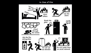 Image for Have an Emergency Response Plan