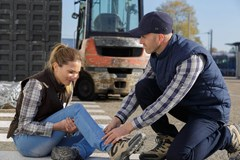 Straight From the Experts: How To Improve Your Total Recordable Injury Frequency Rate on the Job Site