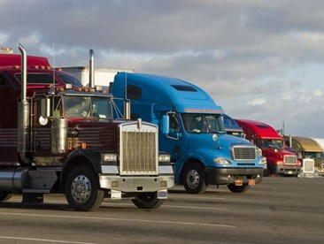 How can employers protect their long-haul truck drivers?