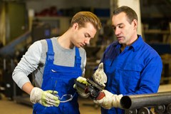 A well-planned training program can strengthen safety culture and improve safety buy-in