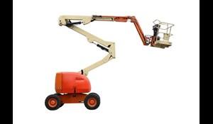 Image for Aerial Platform Safety