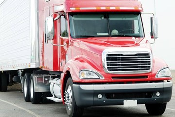 Beyond Compliance: Four Ways to Help Create a Safer Work Environment for Your Drivers