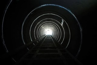 Test the Atmosphere in Confined Spaces
