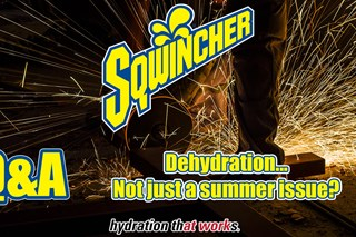 Video Q&A - Dehydration, not just a summer issue?