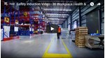 Safety Induction Video - 36 Workplace Health and Safety Training Topics