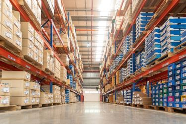 Top 10 Tips for Increasing Warehouse Safety