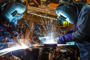 It's Not Just Gloves: What You Need to Know About Welding Apparel