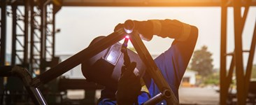 How to control welding hazards