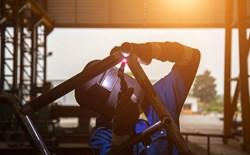 How to control welding hazards