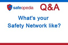 Video Q&A - What's your safety network like?