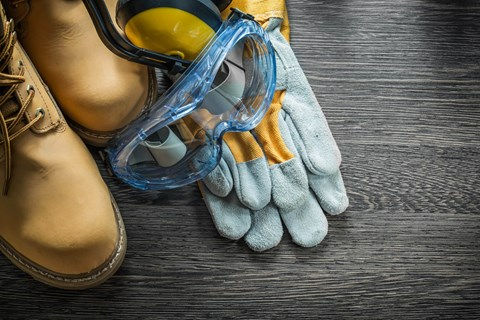 Who pays for the PPE? The employees who wear and care for it, or the employers who require it? Find out what the regulations say.
